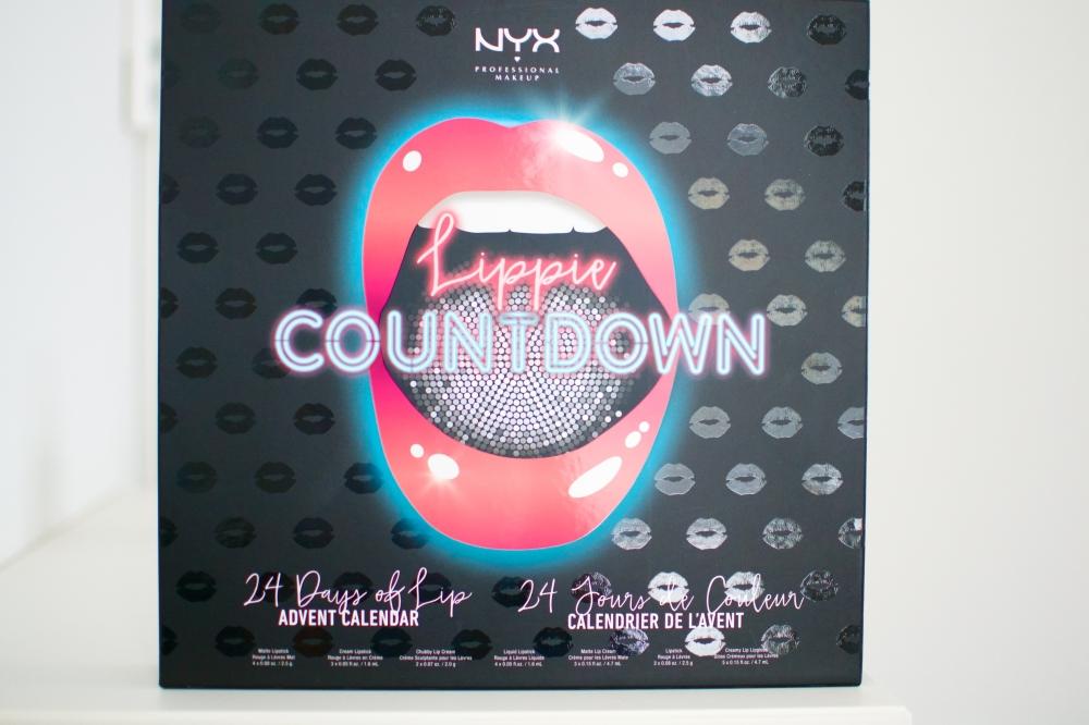 huulipunakalenteri